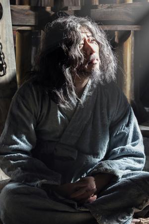 パク・テス役チョン・グァンニョル