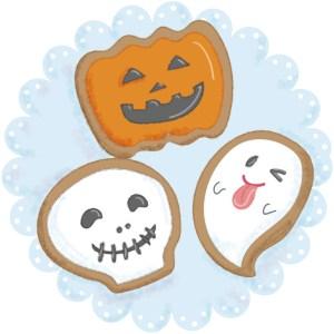 ハロウィン かぼちゃ 手作り お菓子 時短 レシピ 簡単