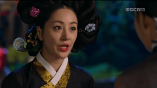 獄中花(オクチュンファ)第20話あらすじ 心配するファン・キョハ