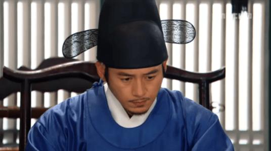 獄中花(オクチュンファ)第29話 思い出すユン・テウォン