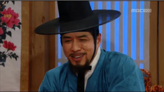 獄中花(オクチュンファ)第35話 尋ねるチン・スミョン