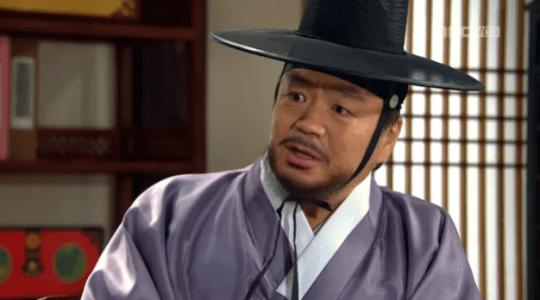 獄中花(オクチュンファ)第35話 気が重いチョン・マッケ