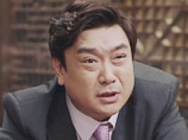 韓国ドラマ「サムマイウェイ」キャスト チェ・ブジャン