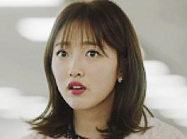 韓国ドラマ「サムマイウェイ」キャスト チャン・イェジン
