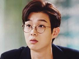 韓国ドラマ「サムマイウェイ」キャスト パク・ムビン