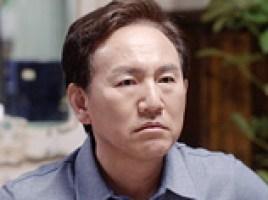 韓国ドラマ「サムマイウェイ」キャスト コ・ヒョンシク