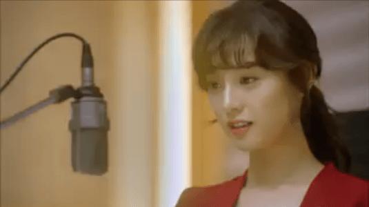 韓国ドラマ「サムマイウェイ」3話 放送するチェ・エラ