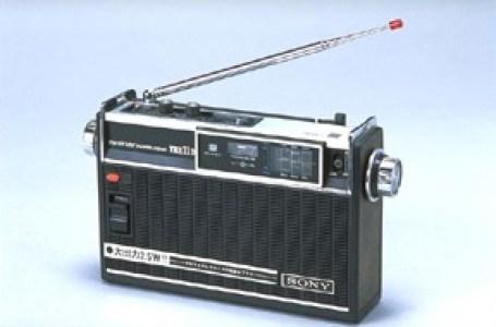 朝ドラ「ひよっこ」第9週 第52話 トランジスタラジオ