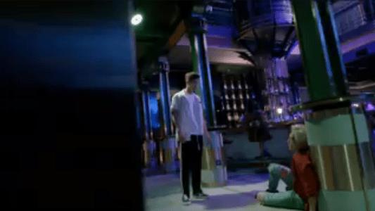 韓国ドラマ「サムマイウェイ」6話 投げ飛ばすコ・ドンマン