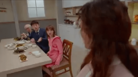 韓国ドラマ「サム、マイウェイ」9話 侵入するペク・ソリ