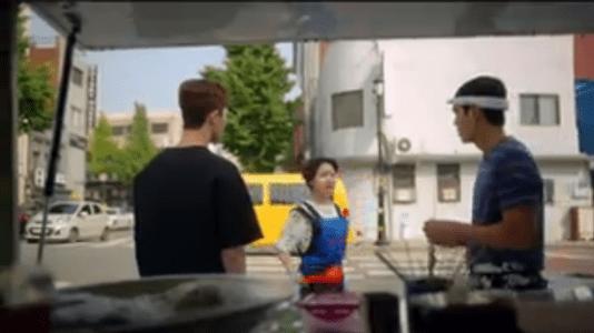 韓国ドラマ「サム、マイウェイ」7話 邪魔だと言うボラム