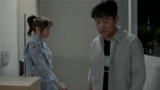 韓国ドラマ「サム、マイウェイ」11話 家まで送るキム・チュマン