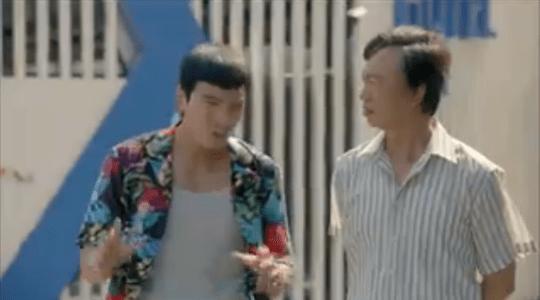 韓国ドラマ「サム、マイウェイ」10話 チェ・エラの元に案内する
