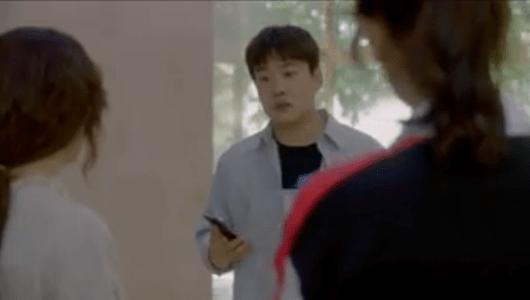 韓国ドラマ「サム、マイウェイ」12話 キム・チュマンが現れる