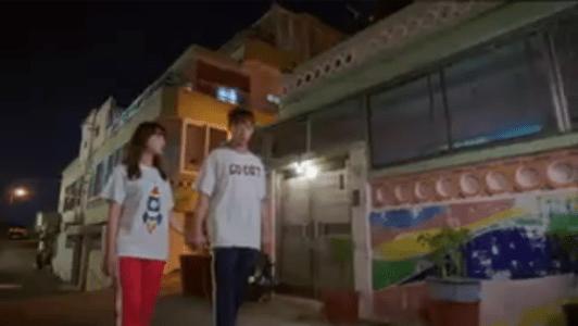 韓国ドラマ「サム、マイウェイ」13話 意見が合わないチェ・エラ