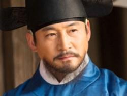 韓国ドラマ「君主(クンジュ)」 ハン・ギュホ