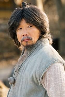 韓国ドラマ「君主(クンジュ)」 ウ・ボ