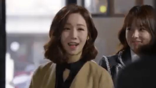 韓国ドラマ「お父さんが変」1話 参加するビョン・ヘヨン