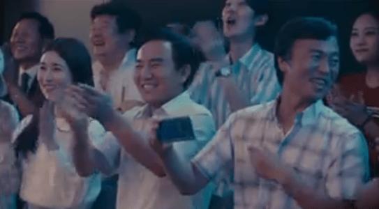 韓国ドラマ「サム、マイウェイ」16話 コ・ドンマンの家族