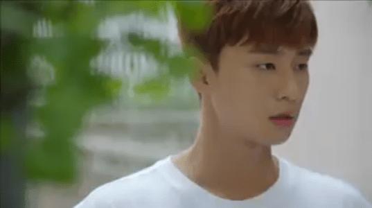 韓国ドラマ「サム、マイウェイ」16話 未練があるコ・ドンマン