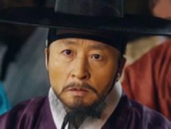 韓国ドラマ「君主(クンジュ)」 チュ・ジンミョン
