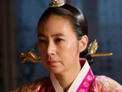 韓国ドラマ「君主(クンジュ)」 中殿