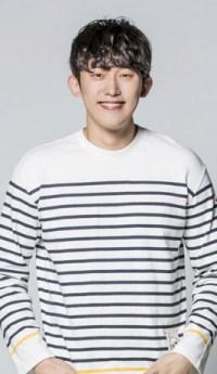 韓国ドラマ「お父さんが変」キャスト ビョン・チュニョン