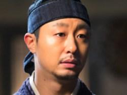 韓国ドラマ「君主(クンジュ)」 パク・ムハ