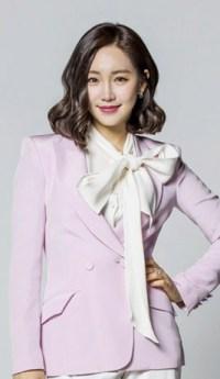 韓国ドラマ「お父さんが変」キャスト ビョン・ヘヨン