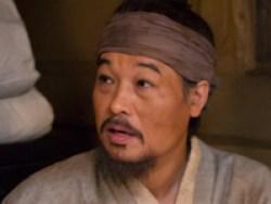 韓国ドラマ「君主(クンジュ)」 イ・ソンの父