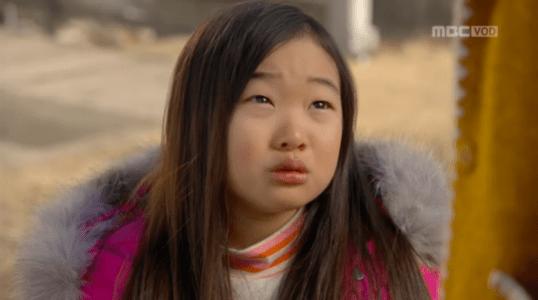 「吹けよ、ミプン」第52話 尋ねるユジン