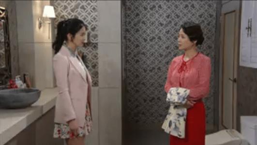 「名前のない女」第13話 ジウォンと企むソラ