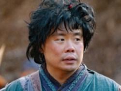 「王は愛する」ケウォン