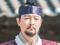 「王は愛する」ワン・ヨン