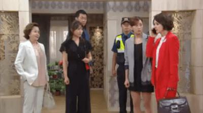 「名前のない女」第72話 マヤを奪いに来るジウォン