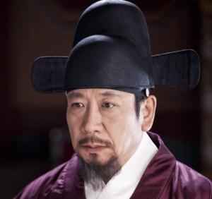 韓国ドラマ「秘密の扉」ホン・ボンハン