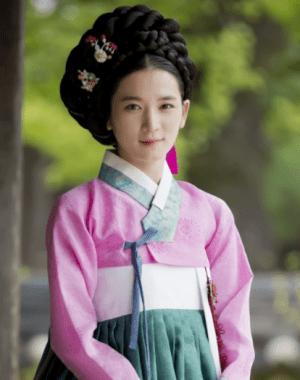 韓国ドラマ「秘密の扉」チュノル