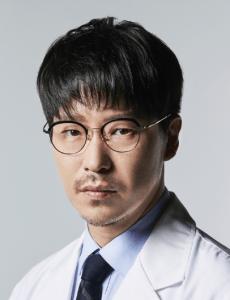 [胸部外科]~心臓を盗んだ医師たち チェ・ソッカン