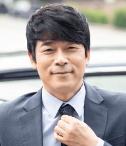 [30だけど17です]キム・ヒョンギュン