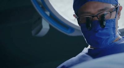 [胸部外科]~心臓を盗んだ医師たち~ 第3話,第4話 執刀するソッカン