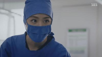 [胸部外科]~心臓を盗んだ医師たち~ 第29話,第30話 反論するスヨン