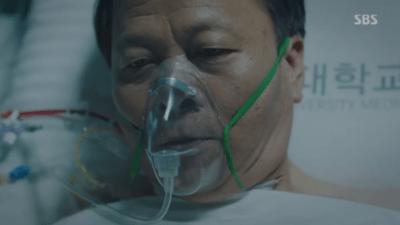 [胸部外科]~心臓を盗んだ医師たち~ 第9話,第10話 秘密を知るサンオク