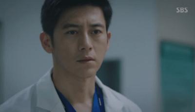 [胸部外科]~心臓を盗んだ医師たち~ 第9話,第10話 駆け付けるテス