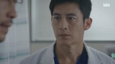 [胸部外科]~心臓を盗んだ医師たち~ 第9話,第10話 尋ねるテス