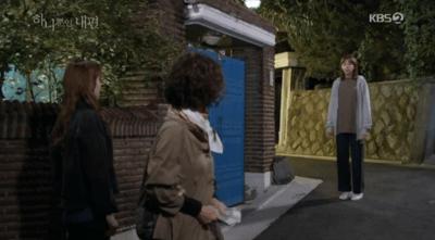 [たった一人の私の味方] 第17話,第18話 ヤンジャと会うドラン