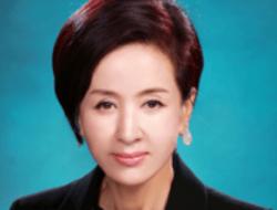 韓国ドラマ「棘(トゲ)と蜜」ウン・ヘスク