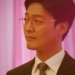韓国ドラマ[町の弁護士チョ・ドゥルホ2~罪と罰~]クク・ジョンソプ