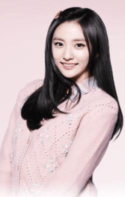 韓国ドラマ[私の心は花の雨] チョン・コンニム