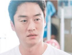 韓国ドラマ[恋のゴールドメダル~キム・ボクジュ~] パン・ウンギ