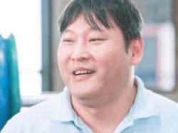 韓国ドラマ[恋のゴールドメダル~キム・ボクジュ~]ユン・ドンマン